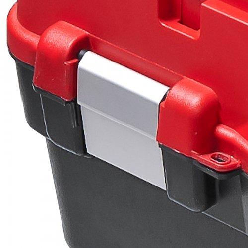 ADB Toolbox Formula S 500 Carbo Plus red cover